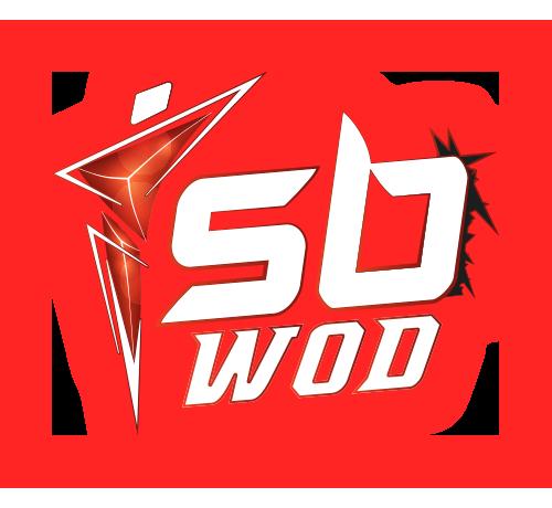 ISB WOD